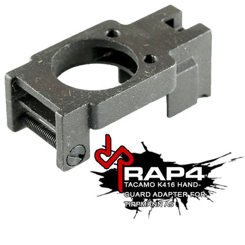 Tacamo K416 Handguard Adapter for Tippmann A5
