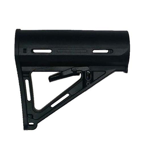 TCA Buttstock for 13ci and 17ci Air Tank (Black)