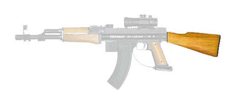 TACAMO AK47 Wooden Butt Stock (T98)