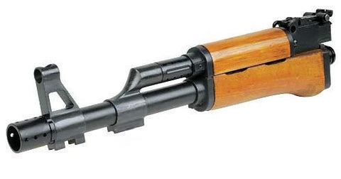 TACAMO AK47 Wood Hand Guard and Barrel Kit (A5)