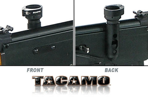 Tacamo AK47 Clamp Style Feed Neck