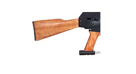 TACAMO AK47 Wooden Butt Stock (Type 68)