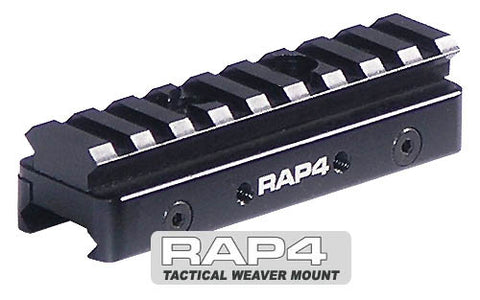 Tactical Weaver Rail Mount