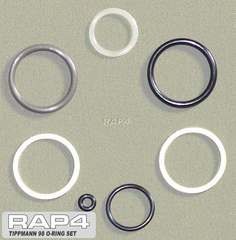Complete O-ring Kit for T98