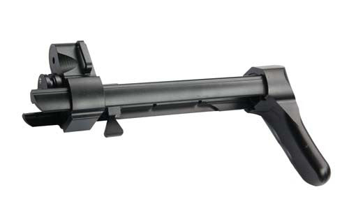 Retractable MP5 Style Buttstock (T98)