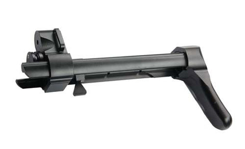 Retractable SMG Buttstock (T98)
