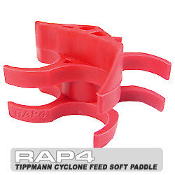 Cyclone Feed Soft Paddles for Tippmann Markers