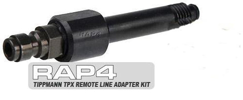 Tippmann TiPX Remote Line Adapter
