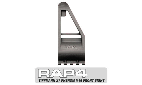 Tippmann X7 Phenom M16 Front Sight