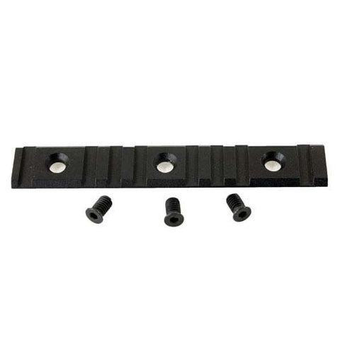 Rail for Tri-Rail and Tri-Mount Riser (12.5 cm)
