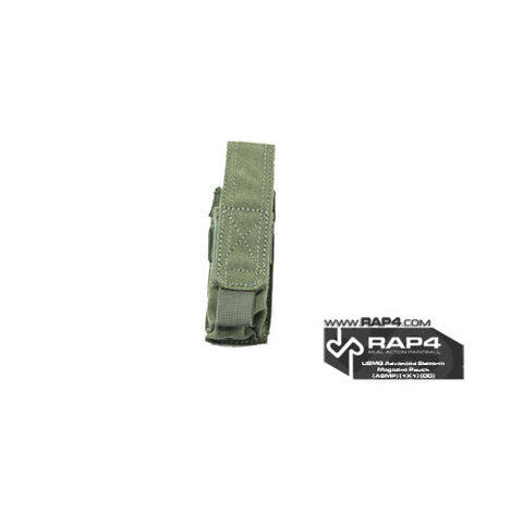Single Advanced Sidearm Magazine Pouch