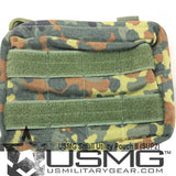 MOLLE Small Multi-Use Zipper Utility Pouch
