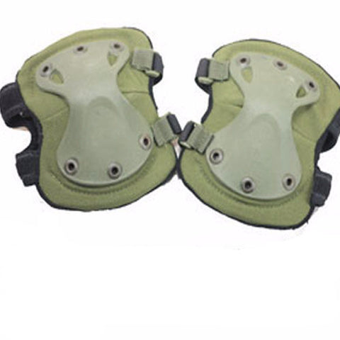 OLIVE DRAB Spartan Elbow Pads
