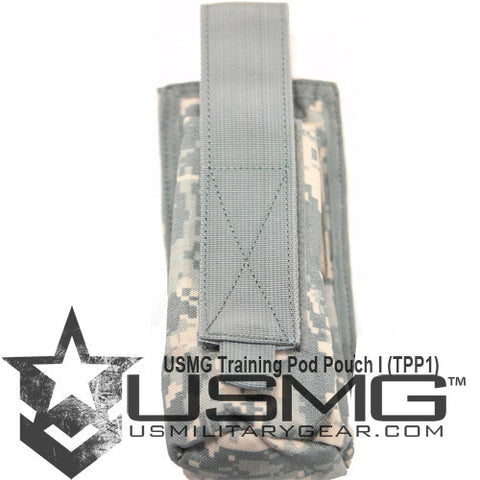 Single Training Pod Pouch