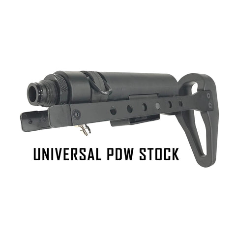 Universal PDW Buttstock