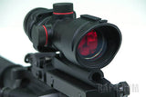 SOCOM 1x30 Red Dot Scope