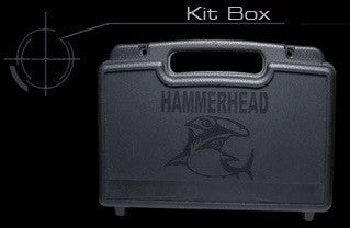 Hammerhead Barrel Case