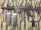 TACAMO Blizzard Gryphon MagFed Conversion Kit