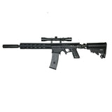 TACAMO Blizzard Tippmann 98 MagFed Conversion Kit