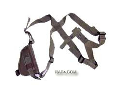 Pistol Shoulder Holster