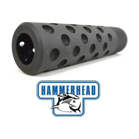 Hammerhead M50 Muzzle Brake Suppressor (7/8 muzzle threads)