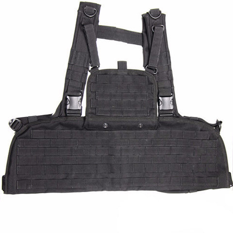 BLACK Operator Chest Rig