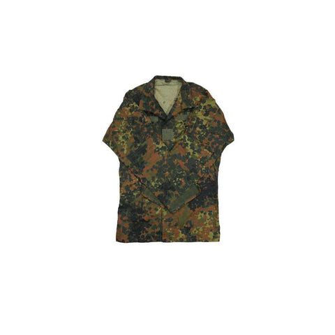 GERMAN FLECKTARN BDU Jacket