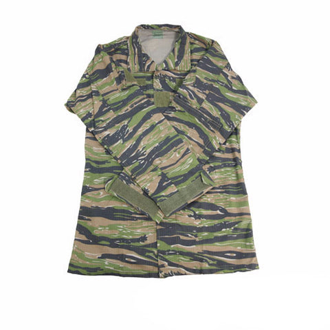 TIGER STRIPE BDU Jacket
