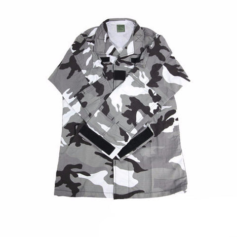 URBAN CAMO BDU Jacket