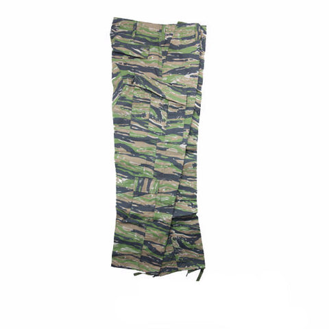 TIGER STRIPE BDU Pants