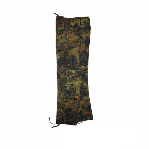 GERMAN FLECKTARN BDU Pants