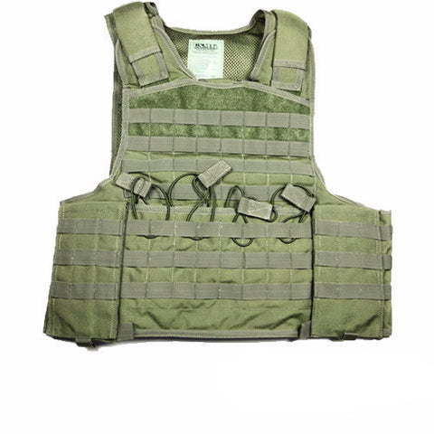 OLIVE DRAB Grenadier Plate Carrier