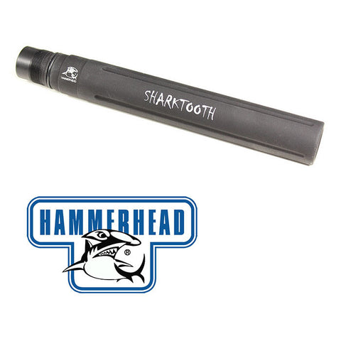 Hammerhead Shark Tooth Barrel