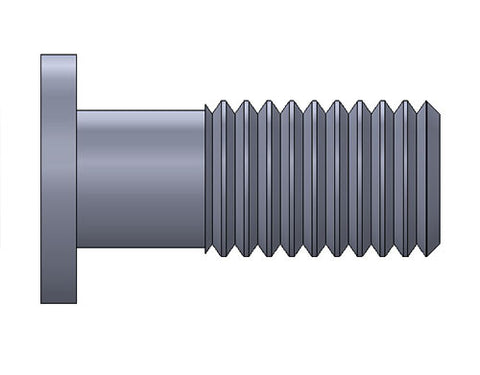 Helix Double Mag Clamp Screw