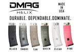 Helix Magazine, Smoke (5 Pack)