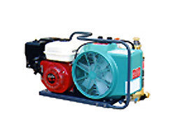 J2 HPA Compressor Engine (Electric Single Phase)