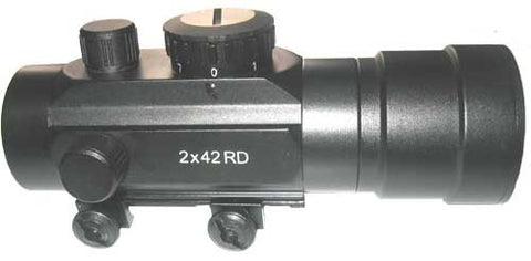 LETS Red Dot 2x42 Scope