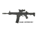 TACAMO Lightning Bolt Paintball Gun