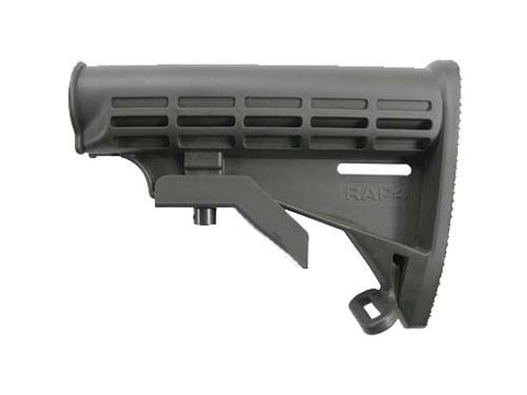 Carbine Buttstock (ACU Gray)