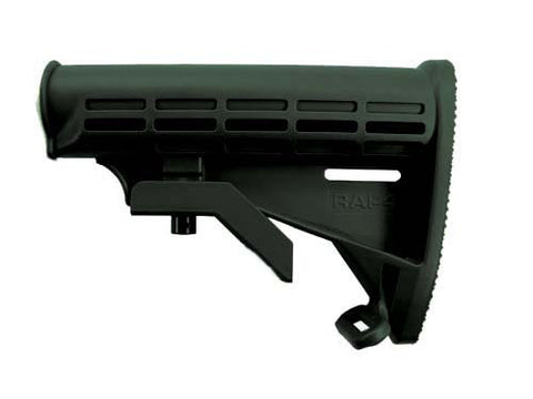 Carbine Butt Stock (Olive Drab)