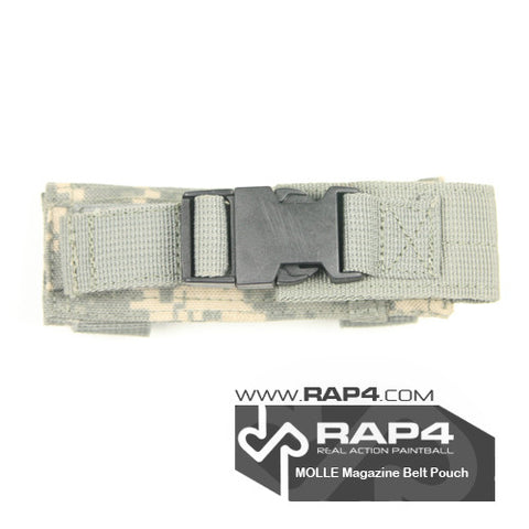 MOLLE Small Pistol Magazine Belt Pouch