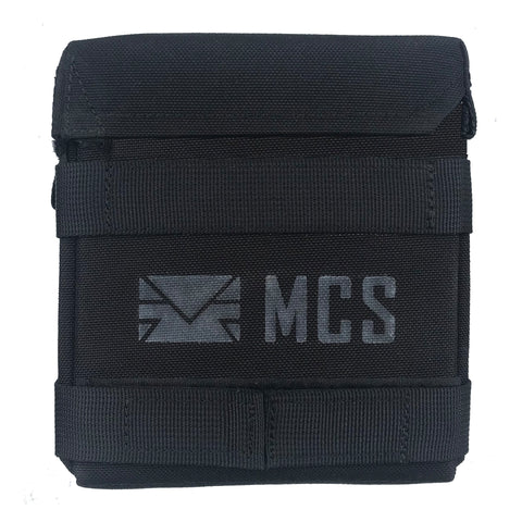 mcs box magazine with milsig paintball gun
