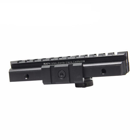 Modular Tri-Rail Base Mount for M4 Style Carry Handle