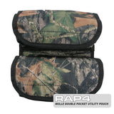 Small Double Utility Pouch