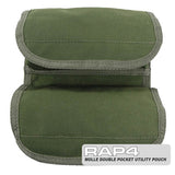 Utility Pouch for Tactical Vest for Strikeforce/Tactical Ten Vest