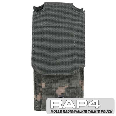 Radio/Walkie Talkie Pouch