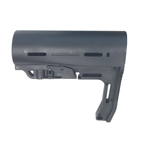 MTA Butt Stock (Black)