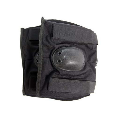 BLACK Night Crawler Tactical Elbow Pads