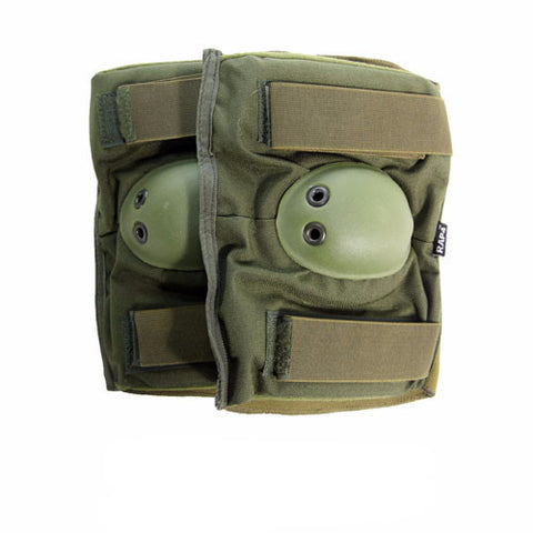 OLIVE DRAB Night Crawler Tactical Elbow Pads