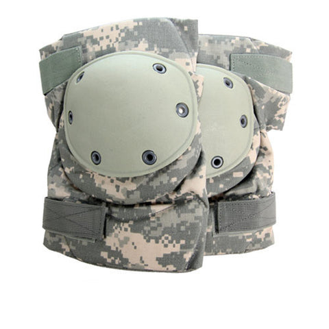 Night Crawler Tactical Knee Pads